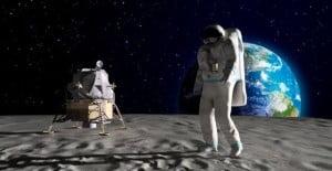 sueño astronauta