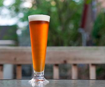 Cerveza símbolo de abundancia