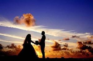 soñar con propuesta de matrimonio