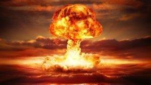 significado de soñar con bomba explosiva