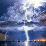 Soñar con tormentas