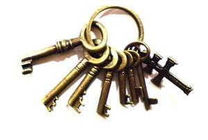 soñar con llaves  su significado