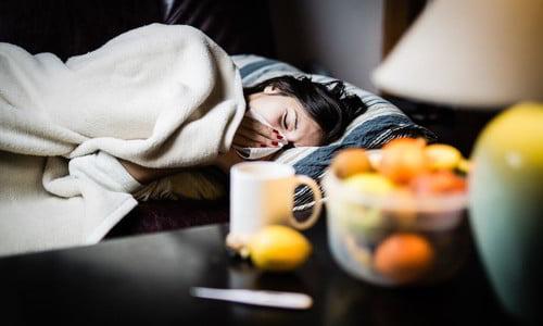significado de Soñar con enfermedades