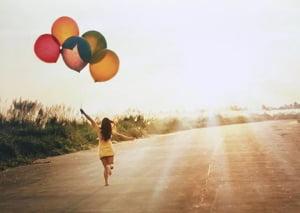 soñar-con-globos