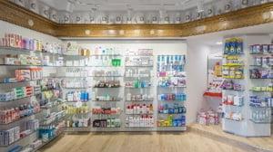 soñar-con-una-farmacia