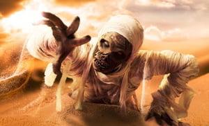 soñar-con-momias