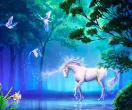 sueños con unicornios