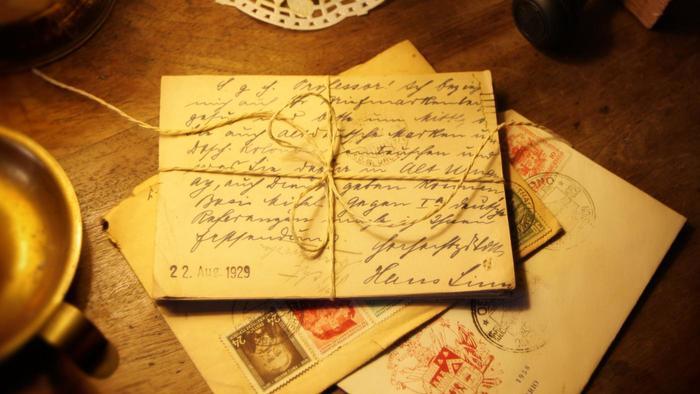 soñar con recibir cartas