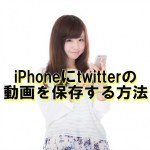 Twitterの動画を保存する裏ワザ完全版【iPhone/Android/PC/無料アプリ】