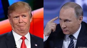 Миленко Вишњић: Трамп - Горе вам не може бити