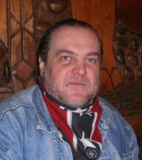 Данко Б. Марин: HOMO HOMINI LUPUS