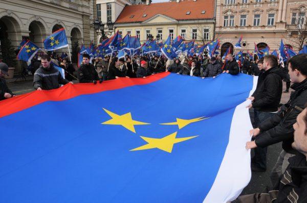 Милан Гушавац: Због чега је Војводина српска!?  I део
