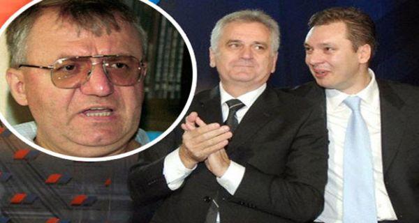 Ђорђе Ивковић: АУСТРОФАШИЗАМ НАД СРБИМА