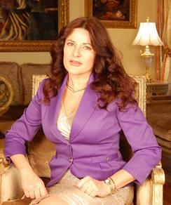 Данијела Сремац: Желим да будем предсеница Србија