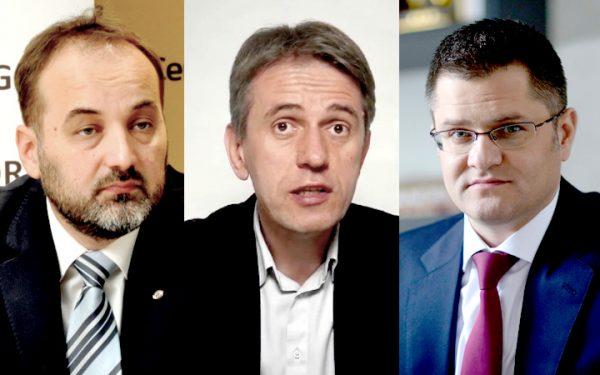 Остоја Симетић: Јанковића, Јеремића и Радула не занимају председнички избори