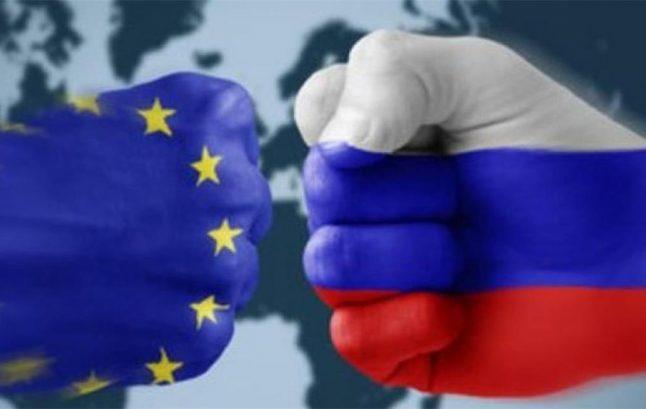 Саша Кнежевић: Зашто је Европа непријатељ?