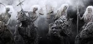 Никола Кобац: Јахачи Апокалипсе