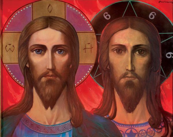 Саша Кнежевић: Тамни двојници Цркве и нације