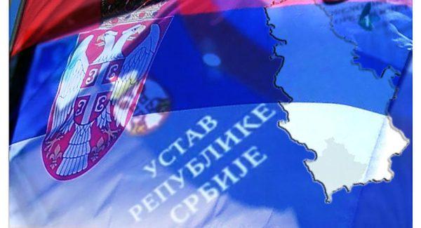Зоран Караклајић: НОВИ УСТАВ СРБСКОГ НАРОДА
