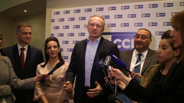 Дејан Перишић: Ђиласова нова  партија
