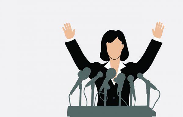 Марија Кашиковић: Ја, као жена у политици