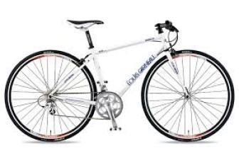 LOUIS GARNEAUクロスバイク
