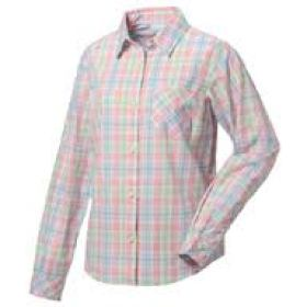 コロンビア クリートウッドコウブウィメンズシャツ