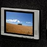 地デジ対応浴室テレビ