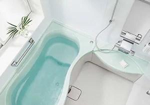 トクラス「ビュート」で浴室リフォーム