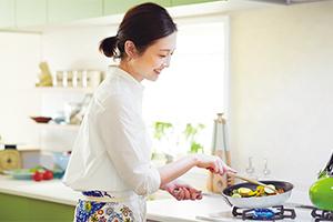 レシピアでキッチンを変える注意点