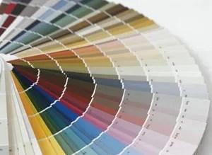 大体の色合いの系統を把握した上で外壁の色選びは行おう