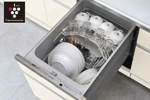 プラズマクラスター食洗器