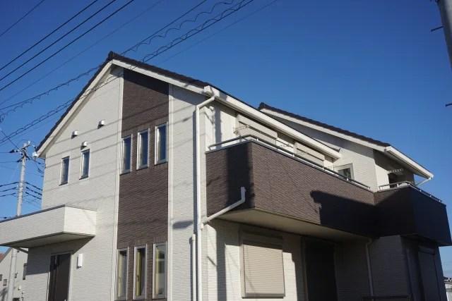 外壁塗料ガイナの不安要素