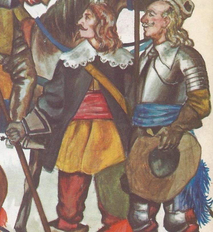 Soldater fra perioden