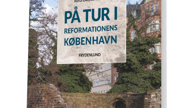 På tur i reformationen også som E-bog