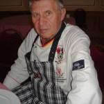 Horst Dahms