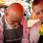Regionalmannschaft Berlin-Brandenburg - on Air