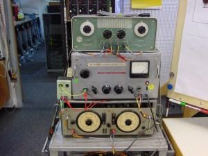Elektronisches Studio, Köln, very sweet!