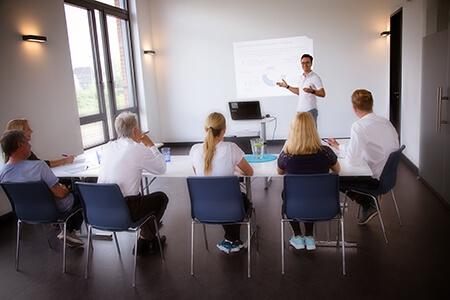 Betriebliches KörperManagement - Workshops und Seminare