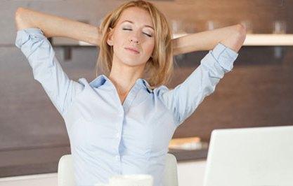 KörperManagement® – Tipp zum Thema gesunder Rücken