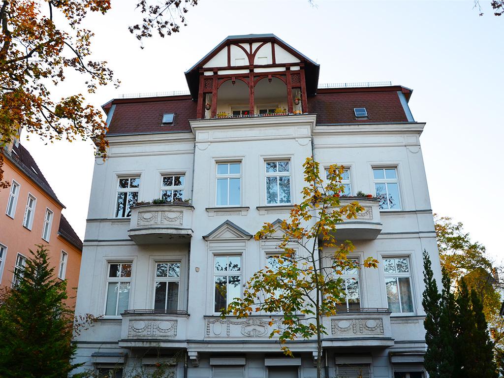 Hentigstrasse