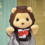 【シルバニア】タウンシリーズ 新登場「ライオン」 〜人形の単体売りを待たずして、街の音楽会セットを買ってしまう理由とは~?????