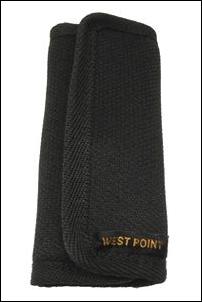 持ち手 部分 カバー ウェストポイント MIL-401 2WAYグリップ カバン 持ち手用カバー ショルダーベルト パッド ブラック 写真 画像 プロヒューズボックス BCヒューズボックス ザ・ノースフェイス リュック バックパック デイパック