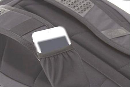 ザ・ノースフェイス プロヒューズボックス NM81452 ショルダーストラップ ベルト ポケット 小さい 使えない 不安 心配 小物入れ ユーザー 評価 意見 感想 写真 画像