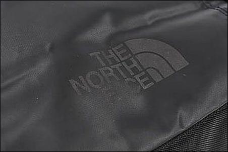 ザノースフェイス プロヒューズボックス NM81452 リュック リュックサック ザック ナップサック デイパック バックパック K ブラック 画像 写真 表面 素材 水濡れ 汚れ 耐性 強い 高い 抵抗力