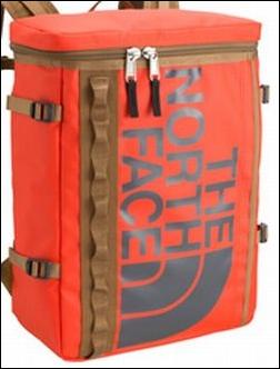 ザノースフェイス BCヒューズボックス NM81357 カラー 配色 AO アクリリックオレンジ リュック リュックサック デイパック バックパック ナップサック ザック 写真 画像 新旧モデル スペック 機能性 口コミ評価レビュー 説明 文章 記事