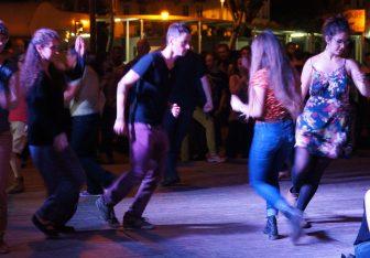 21 juin 2016 - Fête de la Musique, Place des Salins, Clermont-Ferrand