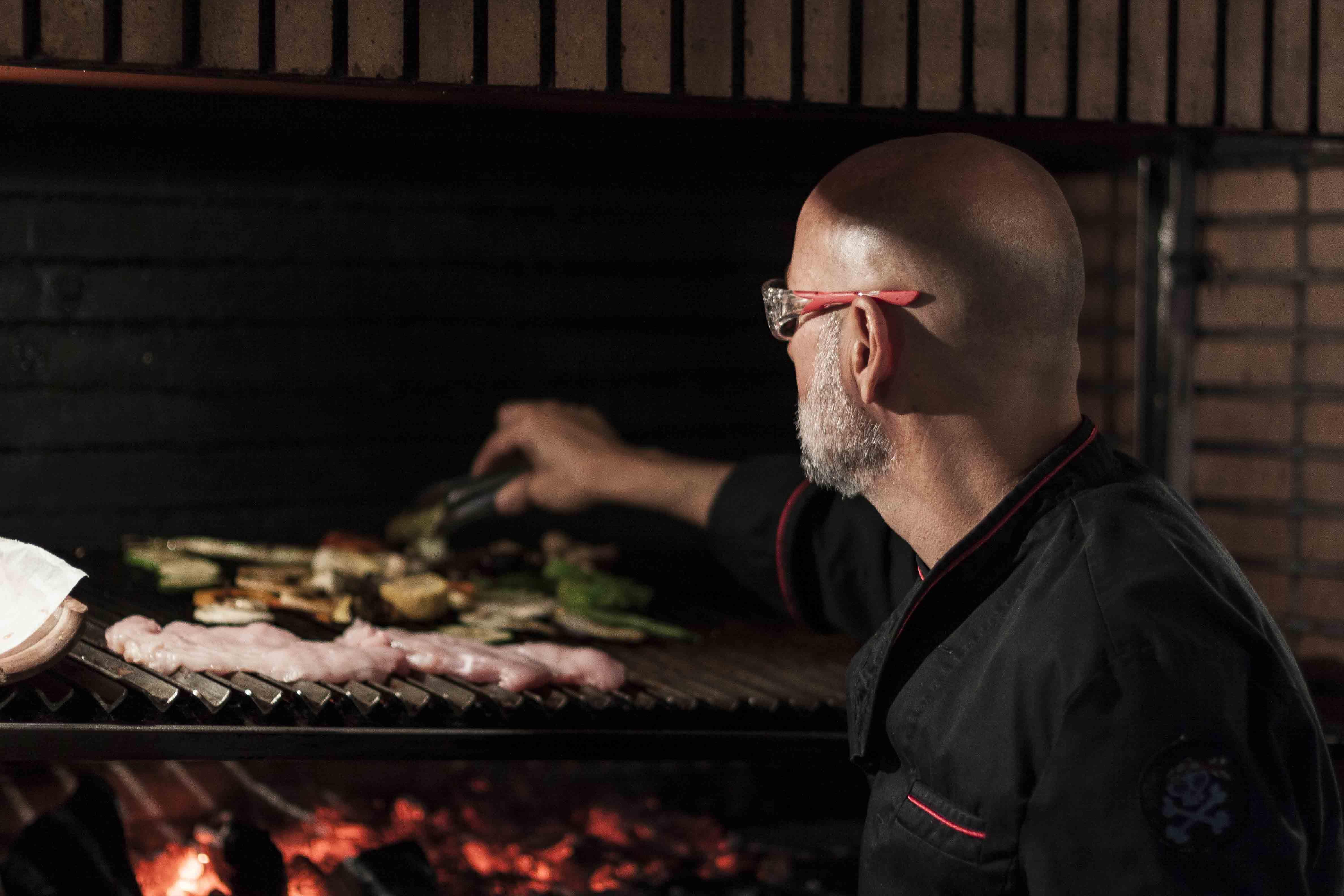 La Cabaña Restaurante de Algeciras la cabaña restaurante algeciras