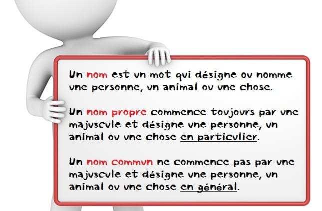 le nem en français