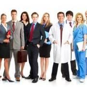 Lista de las agencias de trabajo en Francia